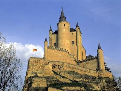 Château d'Alcazar