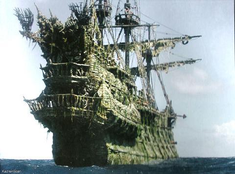 le navire abandonné Dhjs3yz6