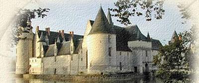 Chateau de Plessis-Bourré